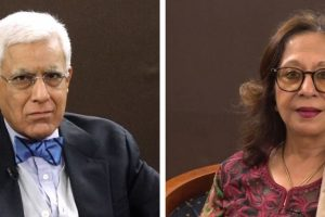 Watch | 'Anti-Muslim Prejudice is in Modi's DNA': Karan Thapar Interviews Tavleen Singh