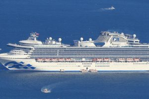 Indian Crew on Board the Diamond Princess Speaks out About Flawed Quarantine