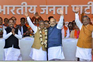 With Babulal Marandi's 'Ghar Wapsi' to the BJP, Jharkhand's Politics Has Changed