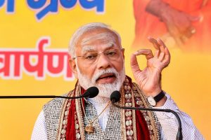 Modi's Inept Handling of the Pandemic Has Not Tarnished His Image