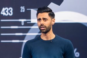 Comedian Hasan Minhaj to Feature at White House Correspondents' Dinner