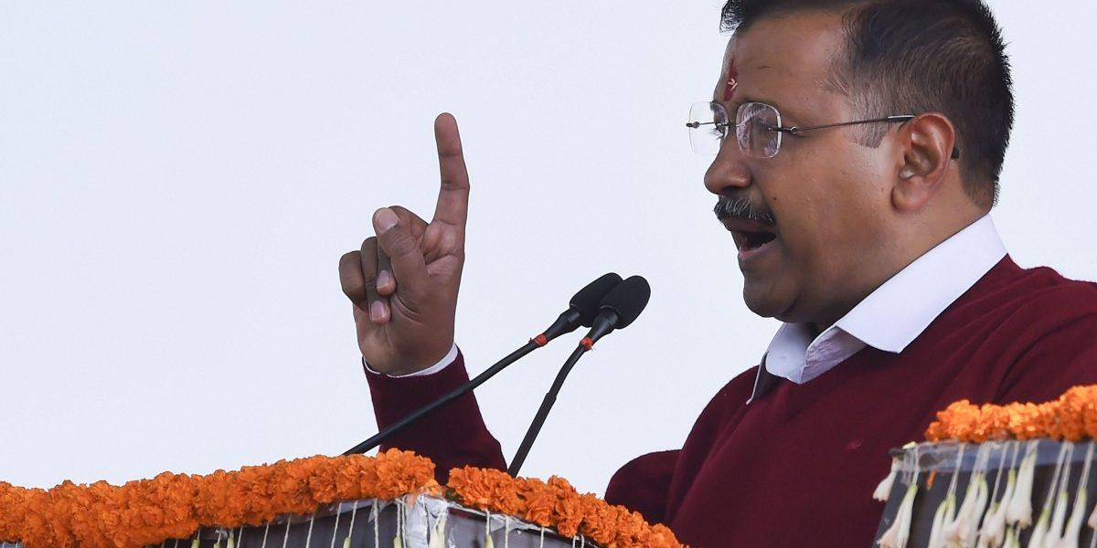 'We Look to Our Leaders for Moral Clarity': An Open Letter to Arvind Kejriwal
