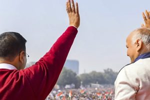 Why Kejriwal 3.0 Must See the AAP Go National