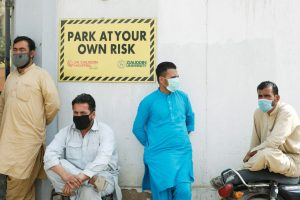 Pakistan Probes Link Between Soybean Dust And Deaths in Port City of Karachi