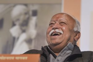 National Urdu Council Makes it Mandatory For Staff to Attend Mohan Bhagwat Book Launch