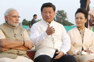 Modi, Xi Jinping and Six Years of Battle for the Psychological High Ground