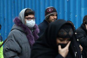 Pakistan Temporarily Closes Border With Iran Because of Coronavirus Threat