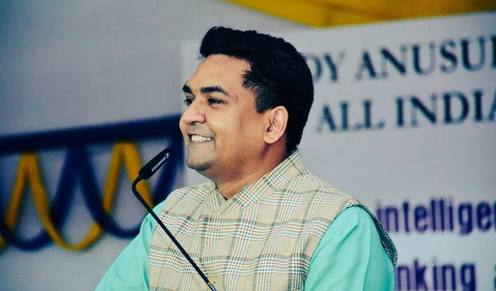 BJP's Kapil Mishra Has Issued an 'Ultimatum' to the Delhi Police. But Who Is He?