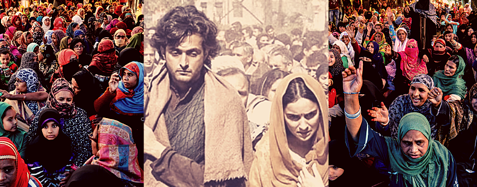 From 'Shikara' to Shaheen Bagh: A Shared Tale of Pain and Longing