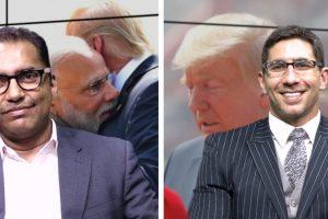 Watch | Donald Trump Visits India – Trade, Politics and Regional Security