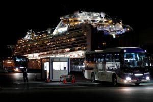 Chartered Flight to Repatriate Indians on Coronavirus-Hit Cruise Ship in Japan