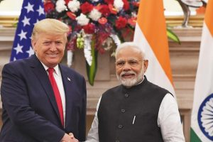 COVID-19: Trump Requests Modi to Release Hydroxychloroquine Ordered by the US