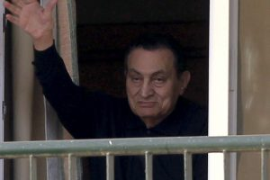 Egypt's Ousted President Mubarak Dies at 91 After Surgery