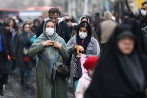 Iran: Deputy Health Minister Tests Positive for Coronavirus