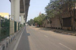 Delhi Riots: 3 Borders Adjoining North East Delhi Sealed