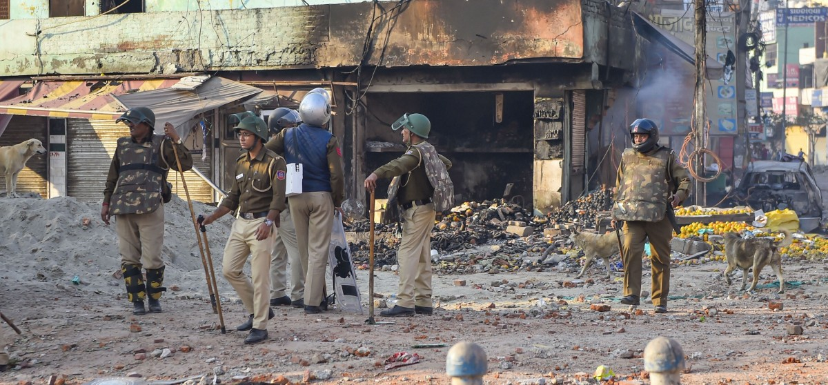 Delhi Cabinet Rejects Panel of Lawyers Suggested by Police for Riots Cases