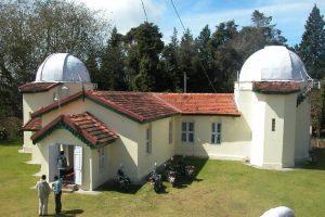 How the Kodaikanal Observatory Tracked Sunspot Activity Over 115 Years