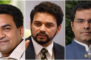 Delhi Riots: HC Asks Police to Decide on FIRs Against BJP Leaders by Tomorrow