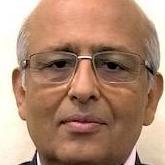 Dr Shahid Jameel