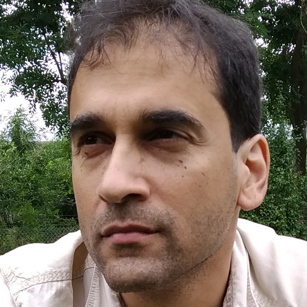 Murad Banaji