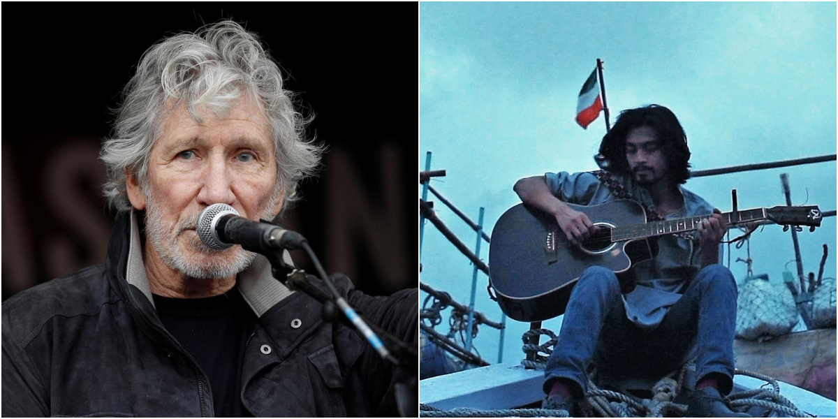 Pink Floyd's Roger Waters on Narendra Modi and the 'Fascist, Racist' CAA
