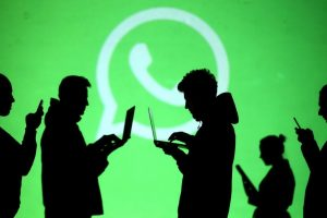 Viral WhatsApp Message Falsely Claims Govt Is Monitoring All Forms of Communication