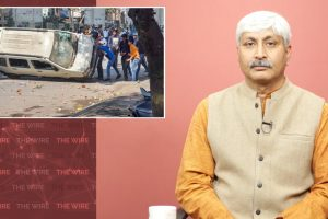 Watch | The Wire Opinion: Delhi Violence is Not a Hindu-Muslim Riot