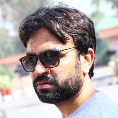 Dr Chandrakant Lahariya