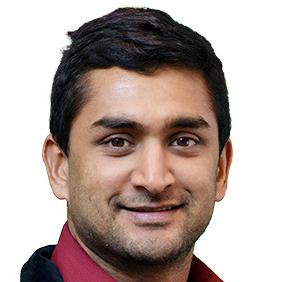 Vineeth Venugopal