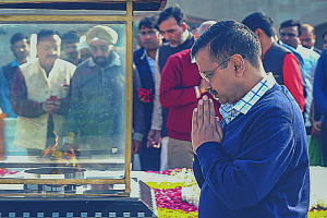 Lessons From Arvind Kejriwal's Response to the Pogrom in Delhi