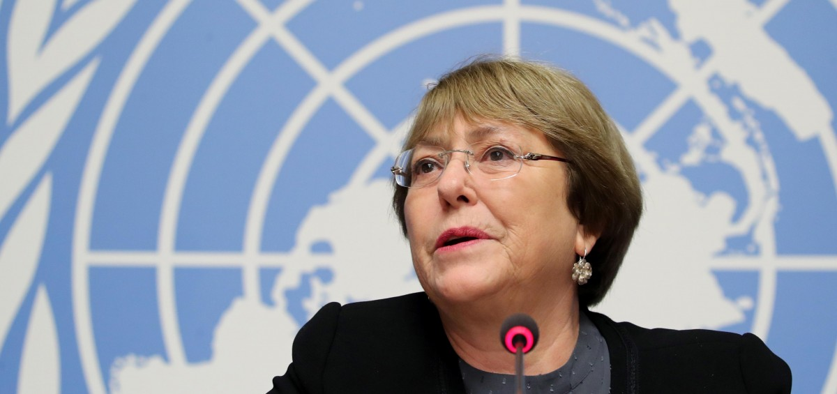 UN Human Rights Chief Moves to Intervene Over CAA in SC, India Objects