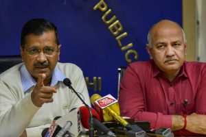 From Amit Shah to Arvind Kejriwal, Those in Power Have Failed Us