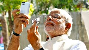 'Thinking of Giving Up': How Narendra Modi Has Used Social Media to Fuel His Politics