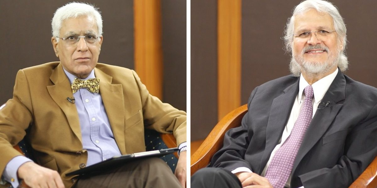Najeeb Jung: 'LG Baijal, Modi, Shah and Kejriwal Have Let Us All Down With Their Silence'