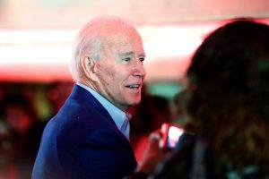 Super Tuesday: Joe Biden Wins Eight States, Bernie Sanders Takes California Prize