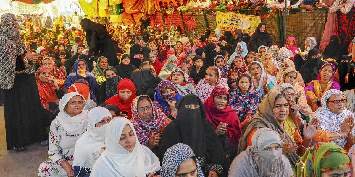 Delhi Violence: Shaheen Bagh Protesters Demand Fair Probe