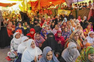 Minority Politics: Notes on How Muslims Have Been Political in India