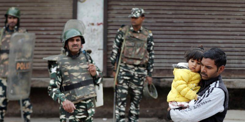Delhi riots tobacco seller from shiv vihar arrested for for Mohd shop