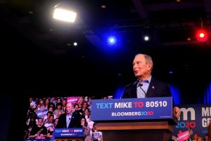 After Pouring Millions Into His Campaign, Bloomberg Pulls Plug on Presidential Race