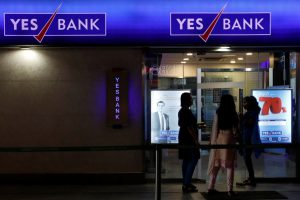 Yes Bank Shares Surge as Reports Suggest SBI-Led Group May Buy Stake