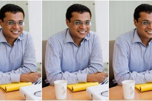 Flipkart Co-Founder Sachin Bansal Accused of Dowry Harassment