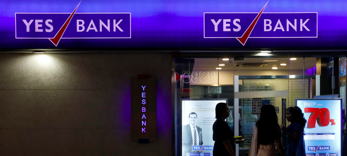RBI Tries to Rebuild Trust With Yes Bank Rescue