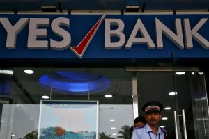 One Rupee: The Value That Foreign Brokerages Attach to Yes Bank Stock