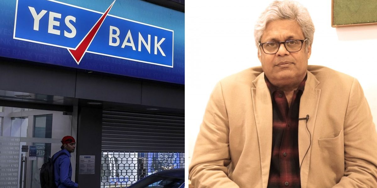 Watch: Yes Bank Collapse Heightens Crisis of Confidence in Banking System