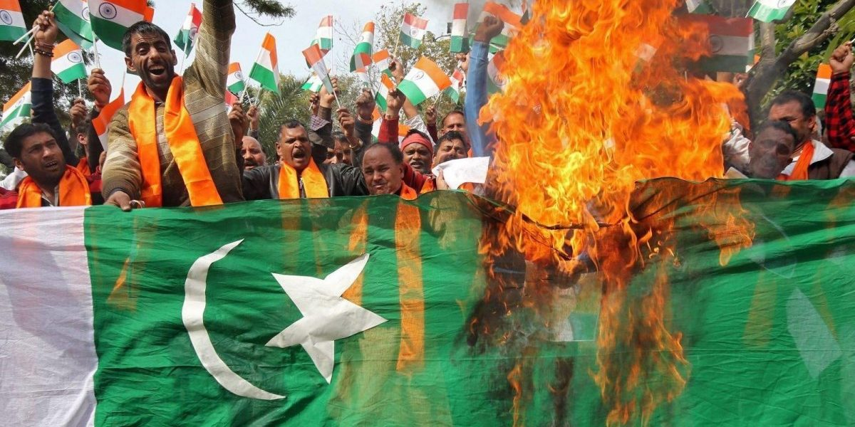Pakistan and Our Fantasies of Violence