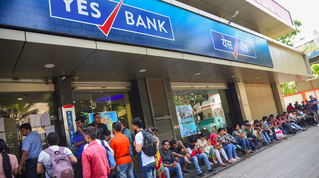 Yes Bank: Another Crisis, Another Larger-Than-Life Promoter
