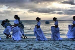 Interview: How Links Across the Oceans Have Shaped Indian Identity