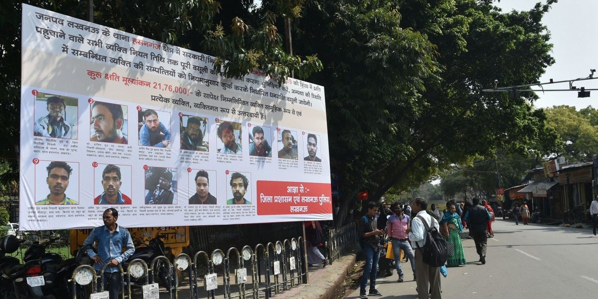 Allahabad HC Orders Adityanath Govt to Remove Hoardings With Photos of Anti-CAA Protesters