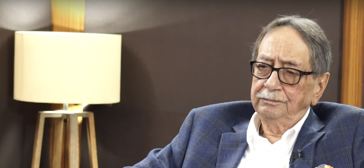 Kashmiris More Worried About Statehood Than Article 370: Ex RAW Chief A.S. Dulat