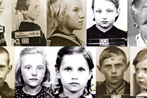 Forgotten Victims of World War II: Polish Children 'Germanised' and Kidnapped by Nazis